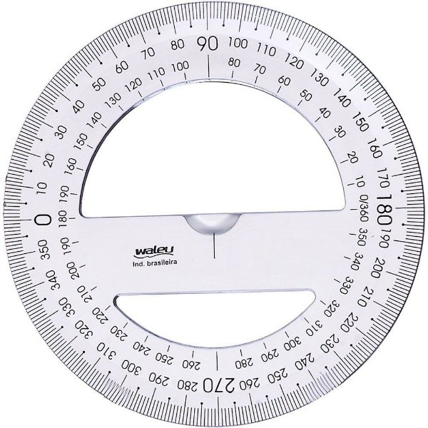 Transferidor 360° Waleu