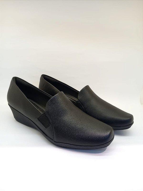 Sapato Anabela 143137