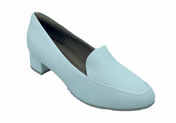 Sapato Feminino Piccadilly Salto Baixo 140105