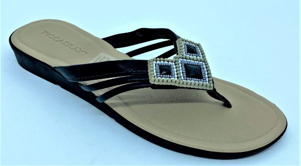 Chinelo Piccadilly de Dedo  401183