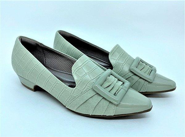 Sapato Bico Fino Maxitherapy 278031