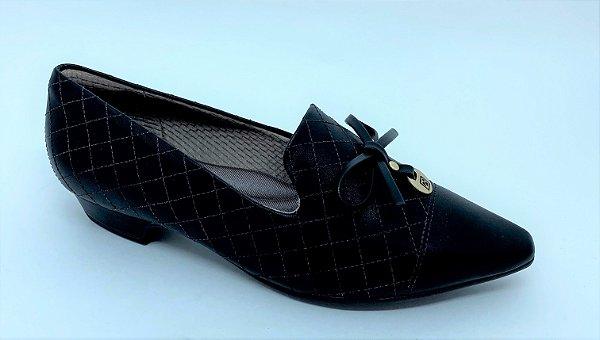 Sapato Bico Fino Maxitherapy 278017