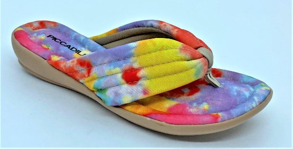 Chinelo Piccadilly de Dedo 503102