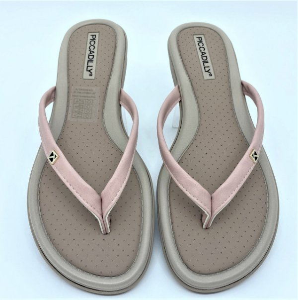Chinelo Piccadilly de Dedo  401228