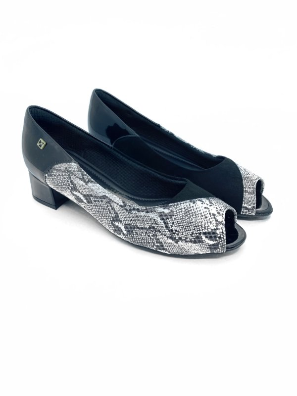 Peep Toe Piccadilly 114016