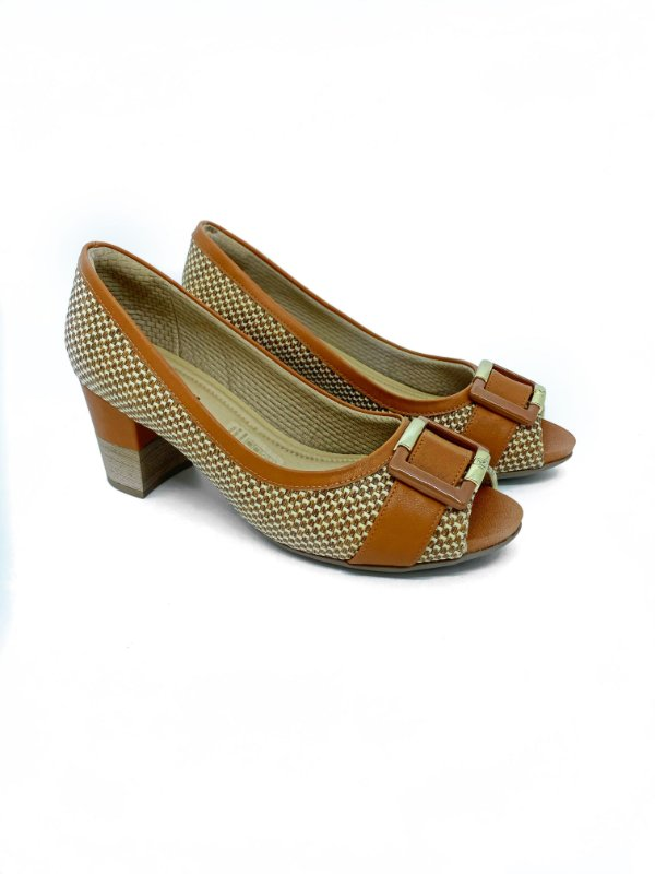 Peep Toe Piccadilly 364006