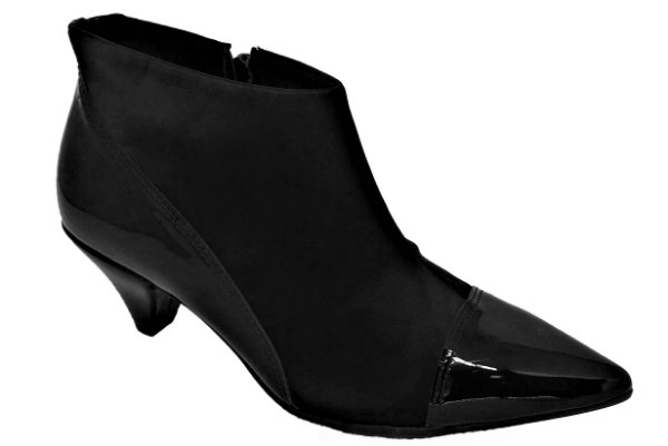 Ankle Boot Piccadilly Anatomic Salto Médio 119013