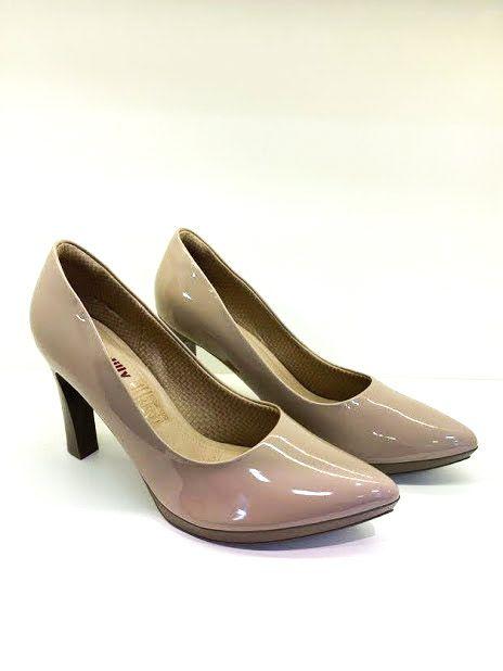 Scarpin Feminino Sapato Feminino Piccadilly 722035