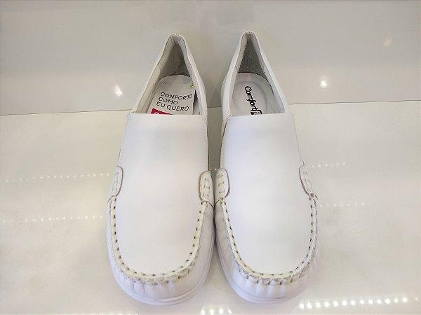 Sapato Anabela Comfort flex 1793303
