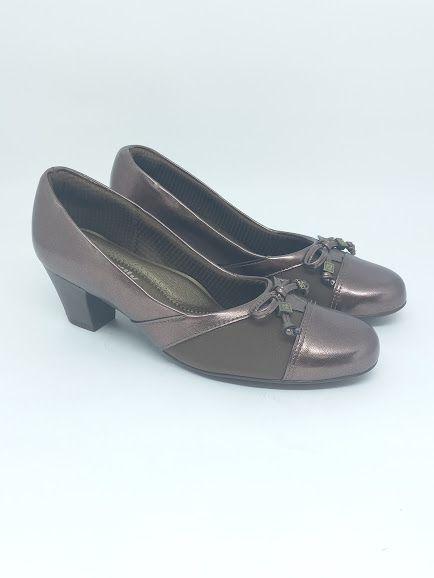 Sapato  Feminino Piccadilly para Joanete 110114