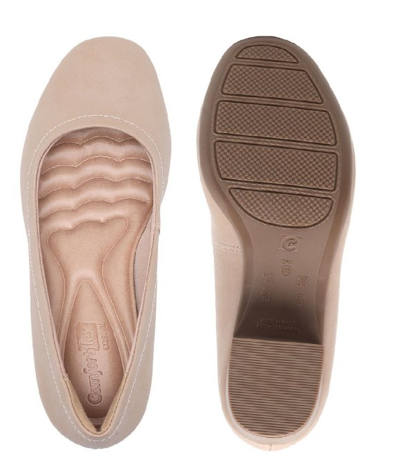 Sapato Comforteflex 1886301