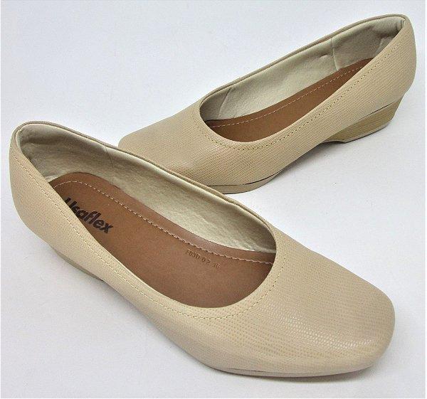 Sapato Galapagos Usaflex Z2301