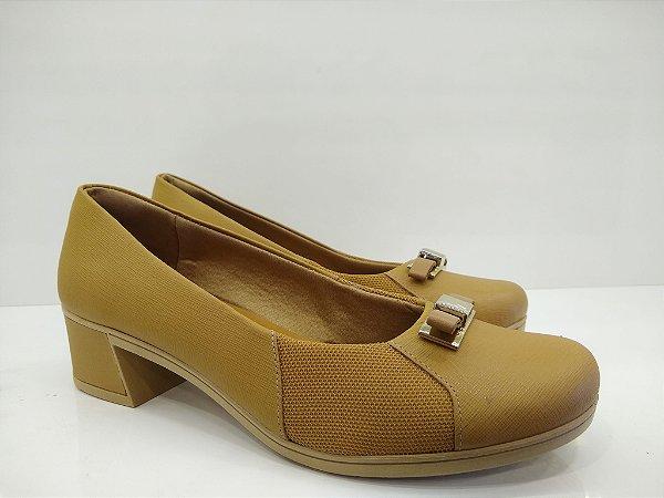 Sapato com Proteção para Joanetes  Usaflex V8408