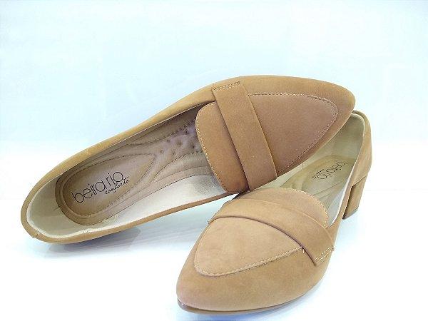 Sapato Bico Fino Beira Rio 4222105
