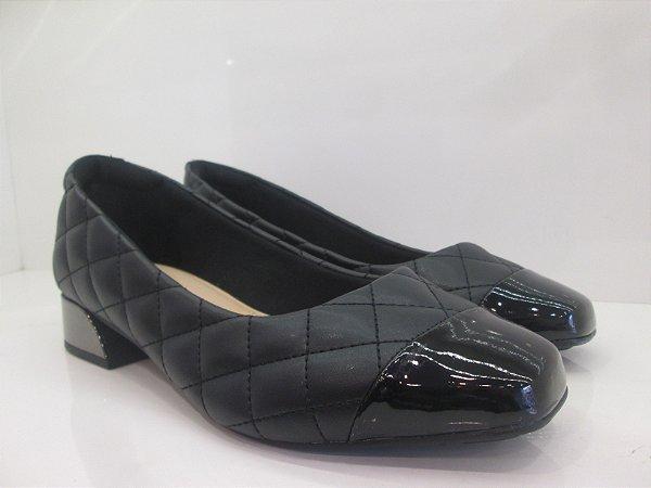 Sapato Salto Baixo Modare 7359104
