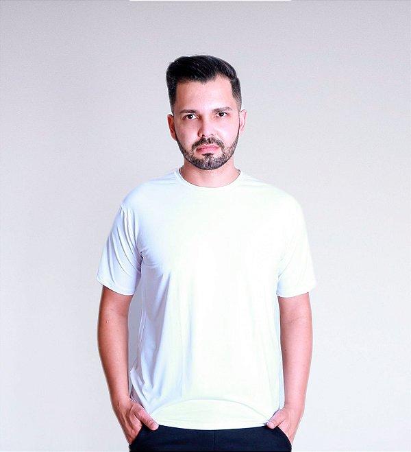 Camiseta UV Branca