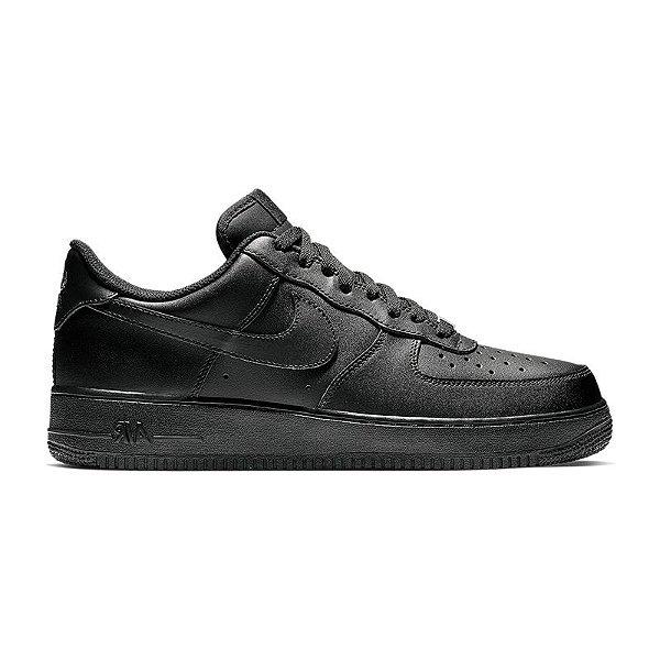 Tênis Nike Air Force Preto