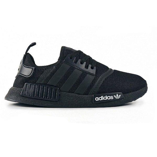 Tênis Adidas NMD Preto/Preto