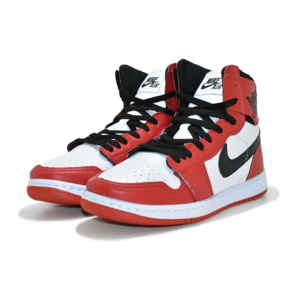 Tênis Nike Air Jordan 1 Vermelho