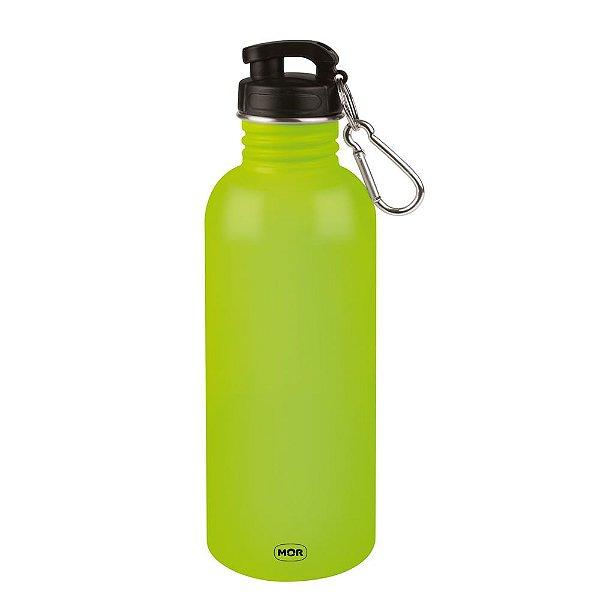 Garrafa Water To Go Trendy Limao 750ml MOR