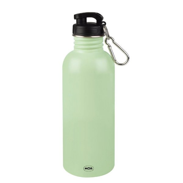 Garrafa Water To Go Trendy Hortela 750ml MOR