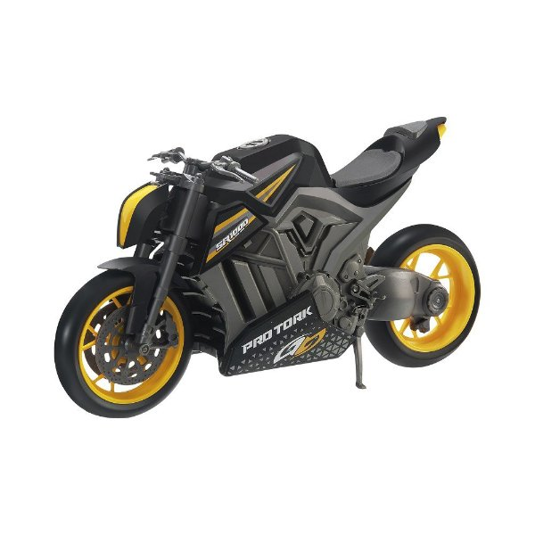 Moto Sport Pro Tork Brinquedo