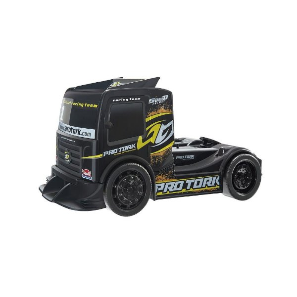 Miniatura Caminhao Formula Truck Brinquedo Pro Tork