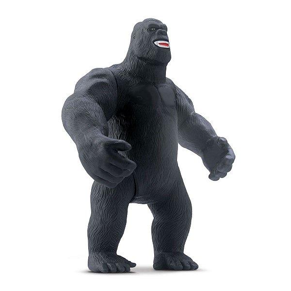 Gorila King Kong de Brinquedo