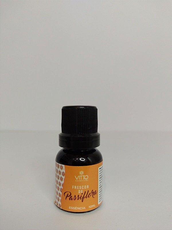 Essencia Oleo Concentrado Passiflora 10ml