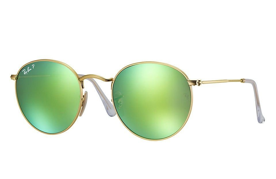 Ray Ban Round RB3447N 112/P9