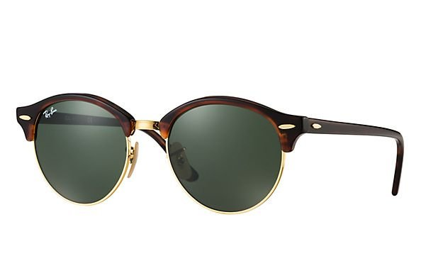 Ray Ban Clubround RB4246 990