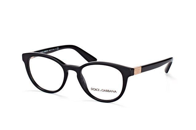 Dolce & Gabbana DG3268 501