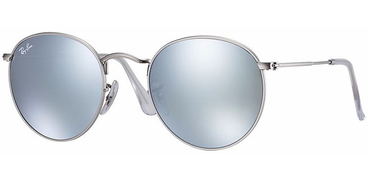 Ray Ban Round RB3447 019/30