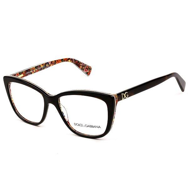 Dolce & Gabbana DG3190 2790