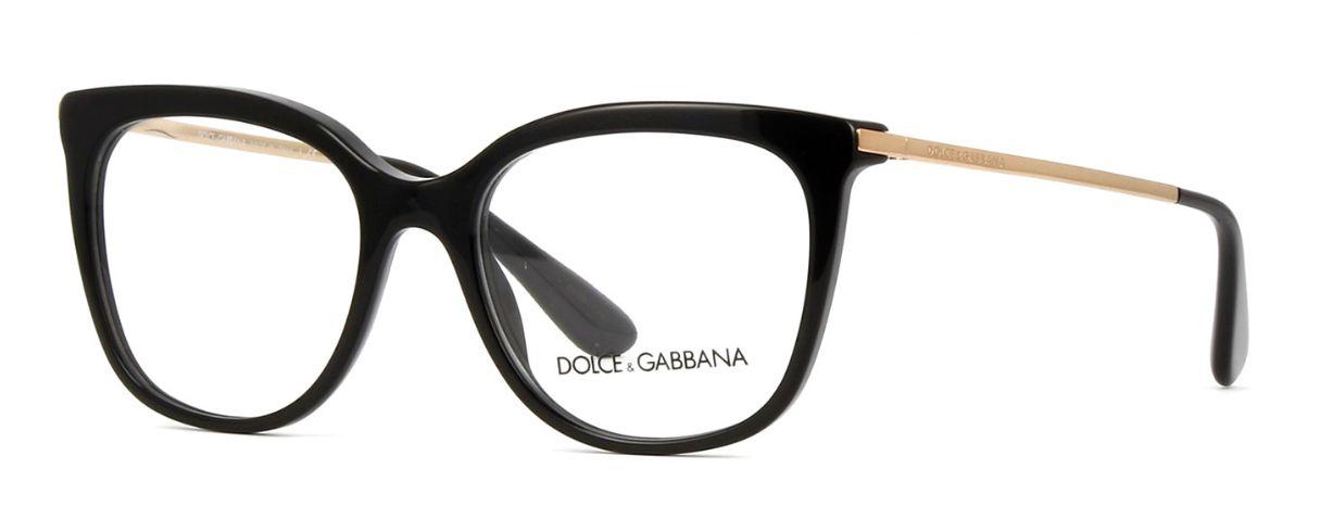Dolce & Gabbana DG3259 501
