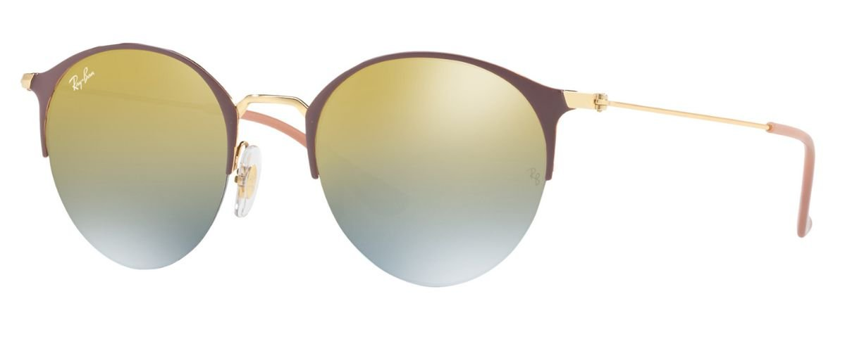 Ray Ban RB3578 9011/A7