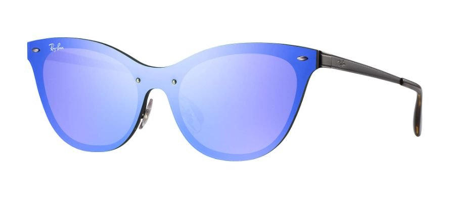 Ray Ban Blaze Cat Eye RB3580N 153/7V