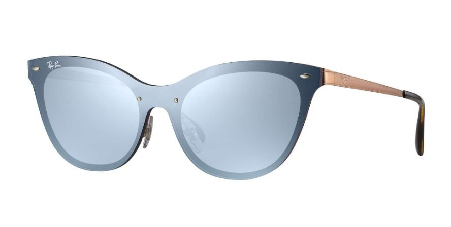 Ray Ban Blaze Cat Eye RB3580N 9039/1U