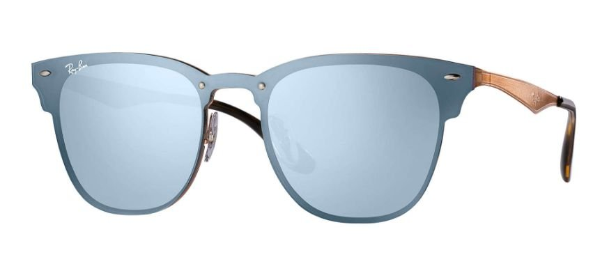 Ray Ban Blaze Clubmaster RB3576N 9039/1U
