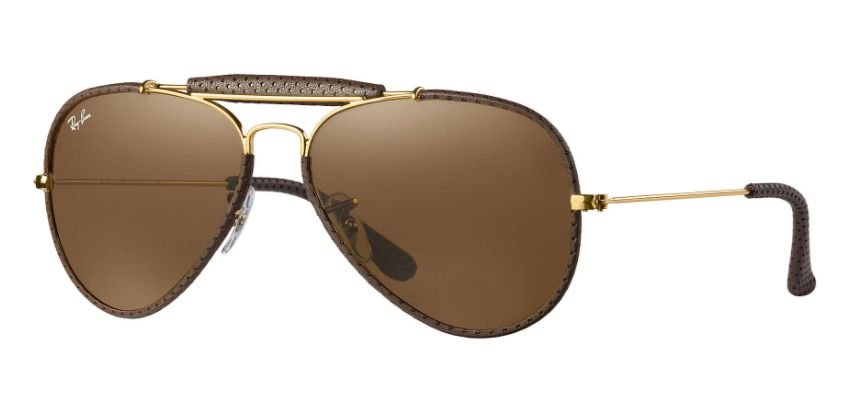 Ray Ban Outdoorsman Craft RB3422Q 9041