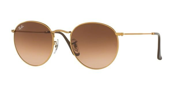 Ray Ban Round RB3447L 9001/A5