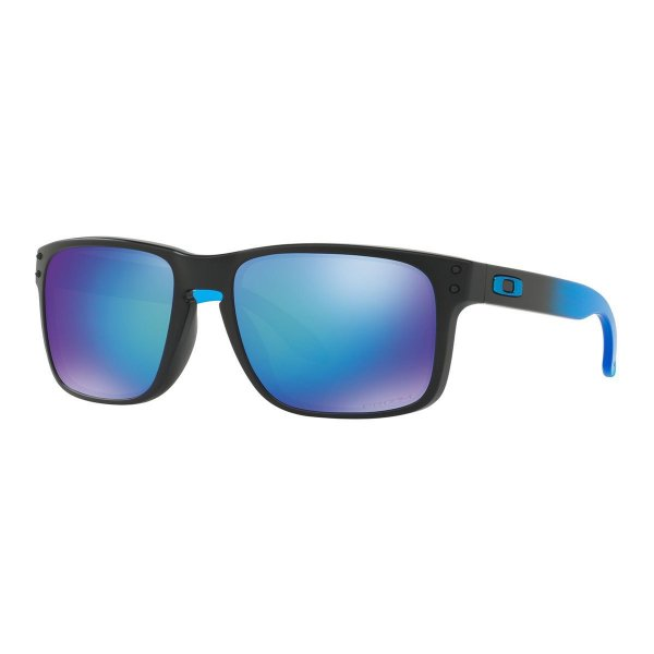 Oakley Holbrook Prizm Sapphire Polarized OO9102-D2