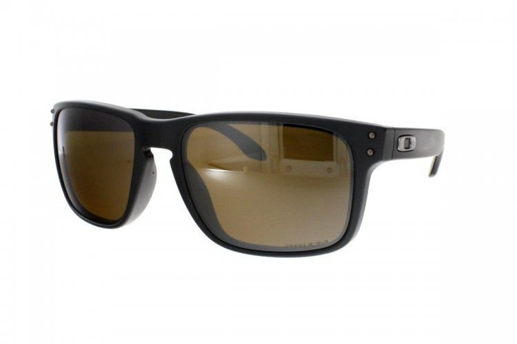 Oakley Holbrook Prizm Tungsten Polarized OO9102-D7