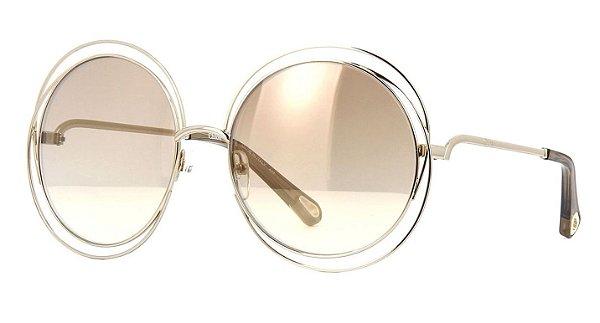 Chloé Carlina – Um óculos elegante e charmoso   Ótica Irikura ... 78d29e7063