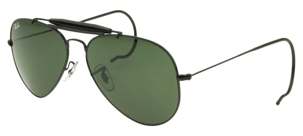 Ray Ban Outdoorsman RB3030
