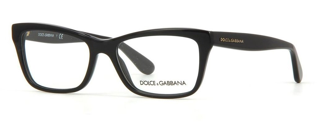 Dolce & Gabbana DG3215 501