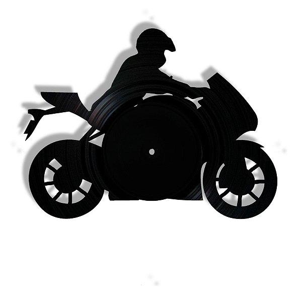 Vinil - Moto Esporte Velocidade