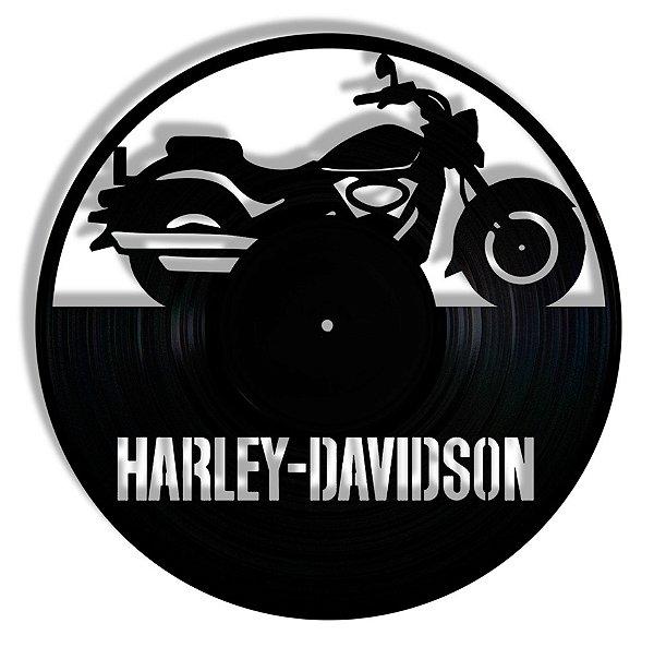Vinil - Moto Esporte Motociclista