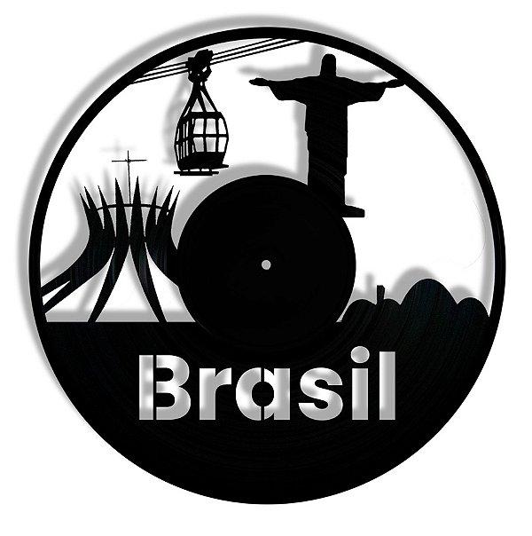 Vinil - Brasil Viagem Turismo