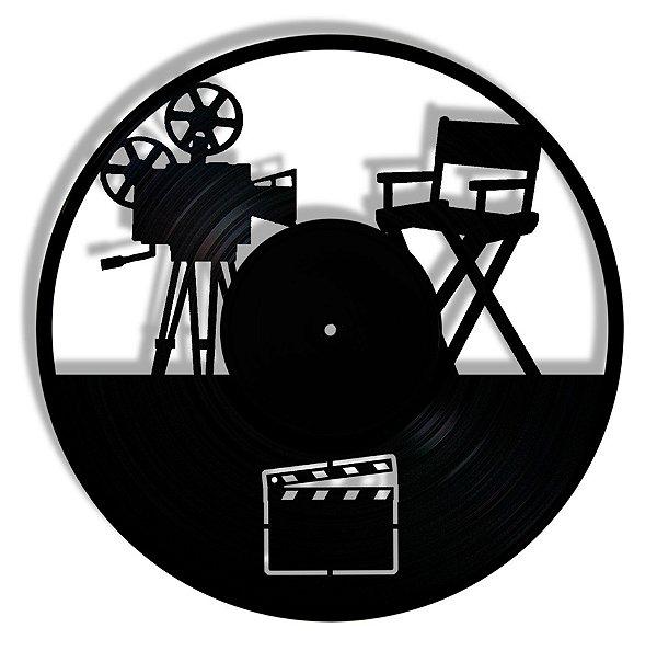 Vinil - Cinema